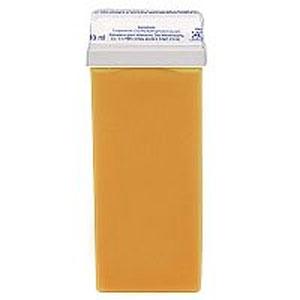 Кассета с воском желтый натуральный (для любого типа кожи) beauty image (Beauty Image)