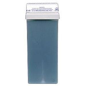 Кассета с воском синий (для чувствительной кожи) beauty image (Beauty Image)