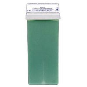 Кассета с воском зеленый (для сухой кожи) beauty image (Beauty Image)