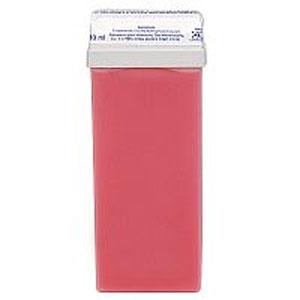 Кассета с воском перламутровый красный beauty image (Beauty Image)