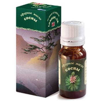 Эфирное масло сосны эльфарма