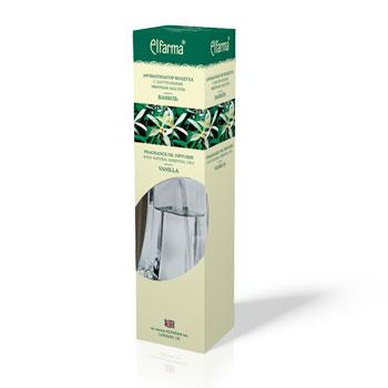Ароматизатор воздуха с натуральным эфирным маслом ванили эльфарма