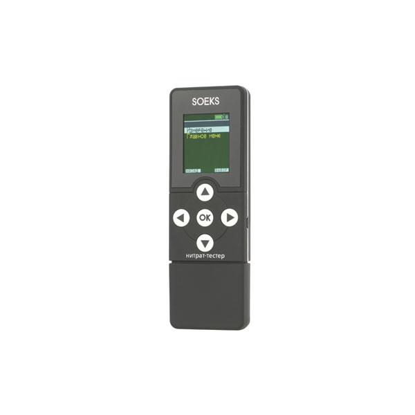 Нитрат тестер соэкс  прибор для измерения нитратов (СоЭкс)