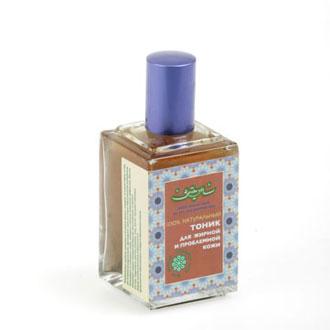 Натуральный тоник для жирной и проблемной кожи зейтун (Зейтун)