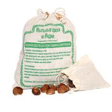 Мыльные орехи s.s. herbals 500 гр (S. S. Herbals)