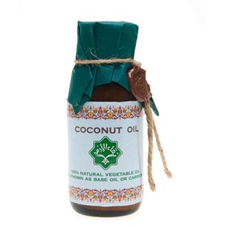 Натуральное кокосовое масло зейтун