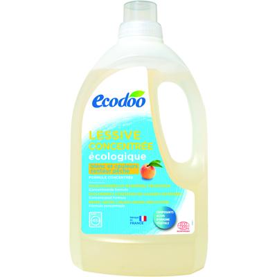 Универсальное средство для стирки белья жидкое ecodoo