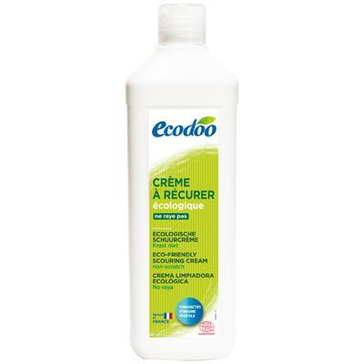 Кремообразное чистящее средство ecodoo (ECODOO)