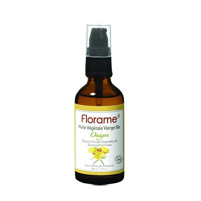 Косметическое масло для сухой и зрелой кожи примула вечерняя florame