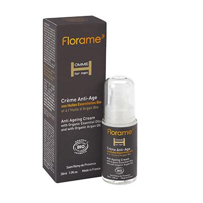 Крем anti-age для мужчин homme florame (Florame)