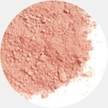 Мерцающие минеральные тени twinkle (бледно-розовый оттенок) (ERA  Minerals)