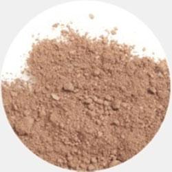 ERA  Minerals Мерцающие минеральные тени twinkle (бежево-коричневый оттенок)