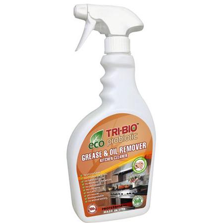 Биосредство для удаления жиров и масел tri-bio (TRI-BIO)