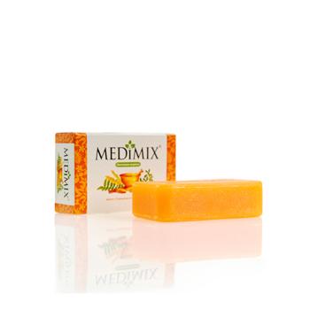 ААША Аюрведическое мыло medimix маслом сандала и элади