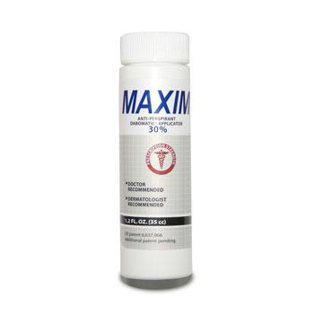 Антиперспирант maxim dabomatic 30% (дезодорант максим) (Maxim)