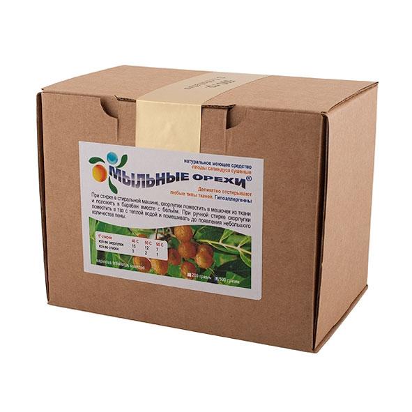 Мыльные орехи s. trifoliatus 1 кг
