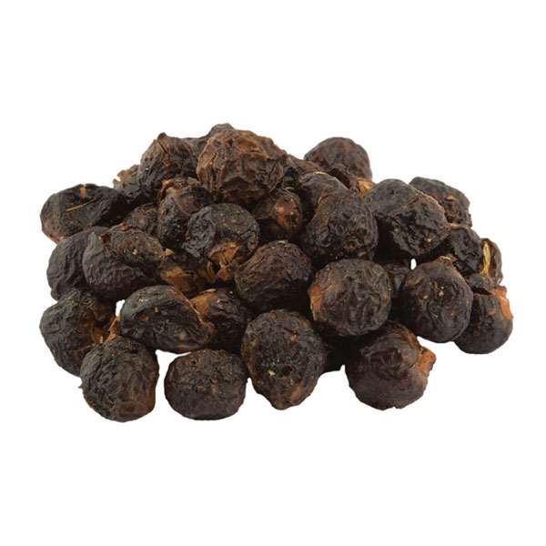 Мыльные орехи s. mukorossi 1 кг