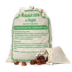 Мыльные орехи s.s. herbals 250 гр (S. S. Herbals)