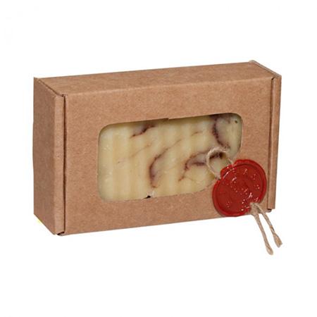 Натуральное мыло каннабикум с лавандой и эвкалиптом jurassic spa