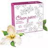 Лечебные фитотампоны clean point, s.z.pharma - tech co