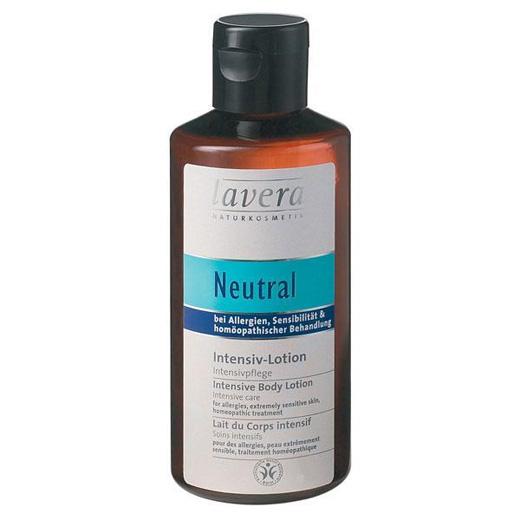 Нейтральный био-лосьон для тела lavera (Lavera)