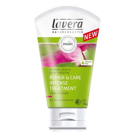 Био-маска для волос восстанавление и уход lavera (Lavera)