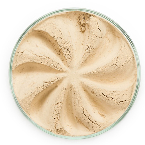 Минеральная  тональная основа velvet для нормальной и сухой кожи (оттенок светло-бежевый) era minerals (ERA  Minerals)