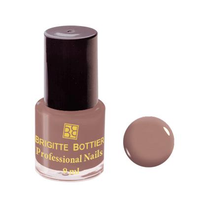 Лак для ногтей (оттенок 33, бежевый) professional nails brigitte bottier (Brigitte Bottier)