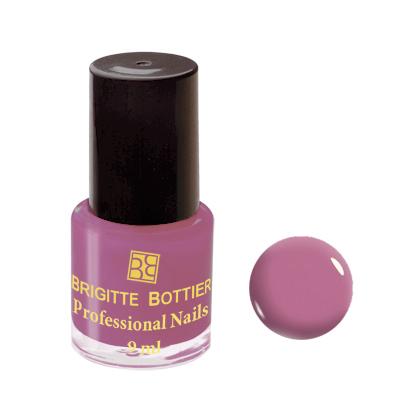 Лак для ногтей (оттенок 36, светло-сиреневый) professional nails brigitte bottier (Brigitte Bottier)