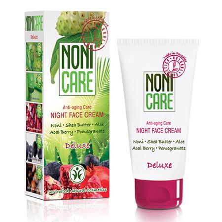 Ночной крем от морщин night face cream nonicare (NONICARE)
