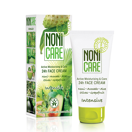 Увлажняющий крем для лица 24 часа face cream 24 h nonicare (NONICARE)