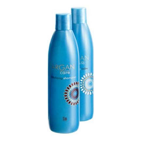 Увлажняющий шампунь для окрашенных и поврежденных волос vitalizing shampoo sim sensitive (Sim Sensitive)