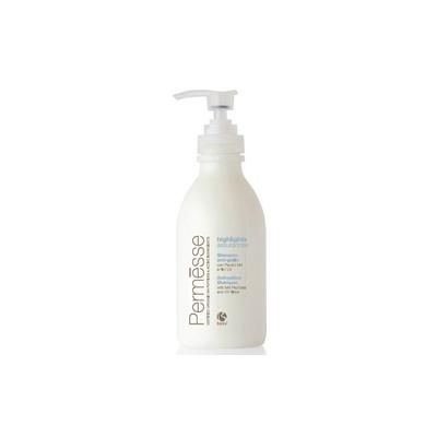 Шампунь против желтого оттенка волос c уф фильтром barex italiana (Barex Italiana)