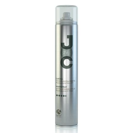 Лак сильной фиксации с uv-фильтром и d-пантенолом barex italiana (Barex Italiana)