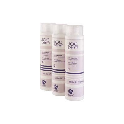 Состав для химической завивки для очень поврежденных волос  3 barex italiana (Barex Italiana)