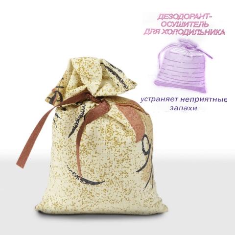 Осушитель-дезодорант для холодильника холинка (Холинка)