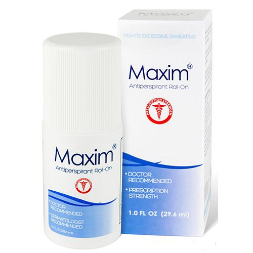 Антиперспирант maxim (антиперспирант максим) (Maxim)