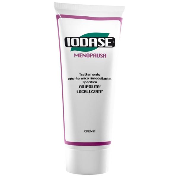 Крем для тела iodase menopausa natural project (Natural Project - Iodase)