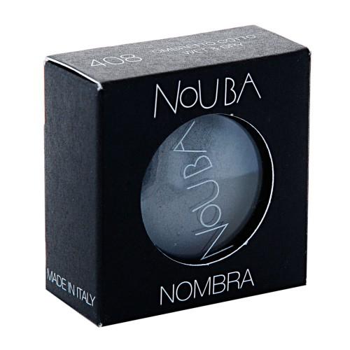 Тени одноцветные nombra (тон№ 408), nouba