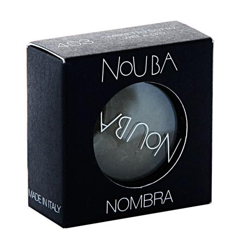Тени одноцветные nombra (тон №403), nouba
