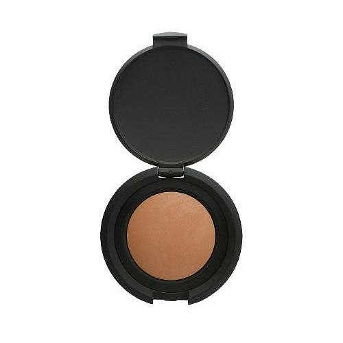 Пудра-румяна компактные bronzing earth powder (тон №53), nouba (Nouba)