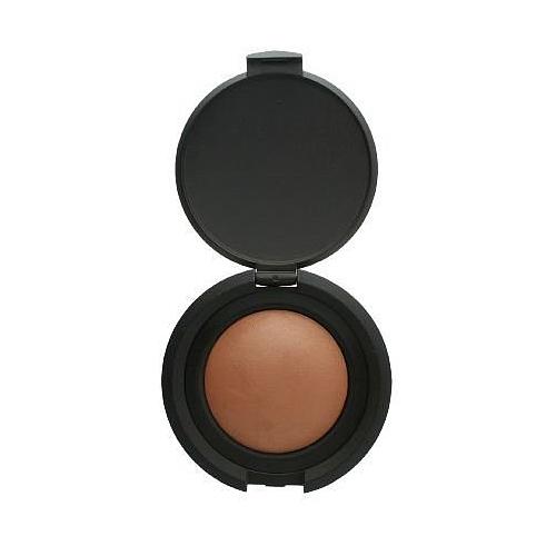 Пудра-румяна компактные bronzing earth powder (тон №3), nouba (Nouba)