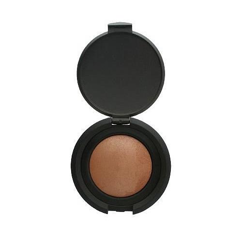 Пудра-румяна компактные bronzing earth powder (тон №52), nouba (Nouba)