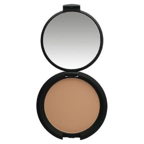Пудра компактная soft compact powder (тон №4), nouba (Nouba)