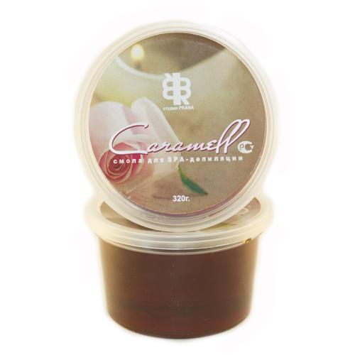 Смола caramell pranastudio (320 гр)