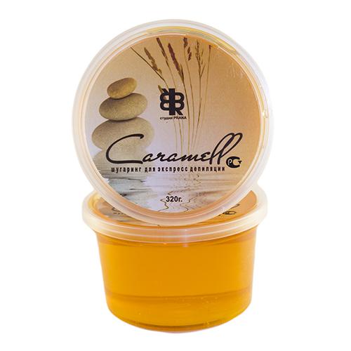 Шугаринг caramell optima pranastudio (320 гр)