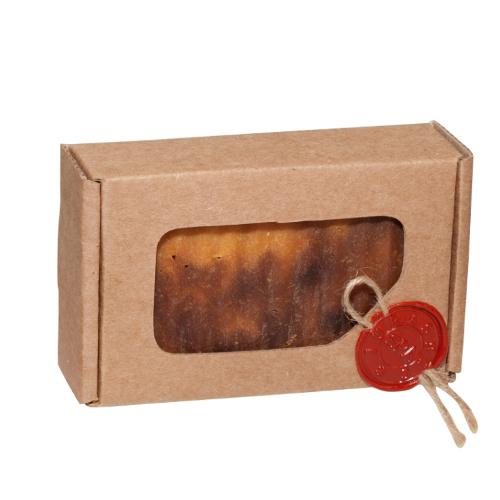 Натуральное мыло кастильское, ваниль и корица jurassic spa (Jurassic SPA)