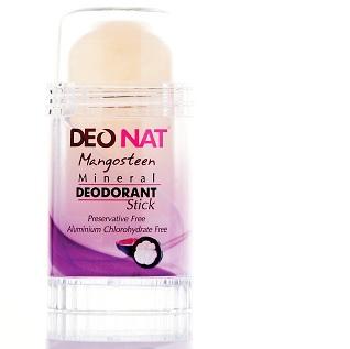 Кристалл свежести deonat с мангостином (80 г) (DeoNat)