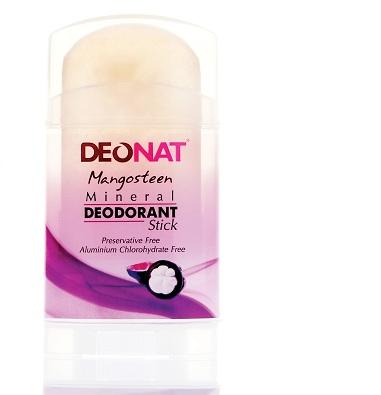 Кристалл свежести deonat с мангостином (100 г) (DeoNat)