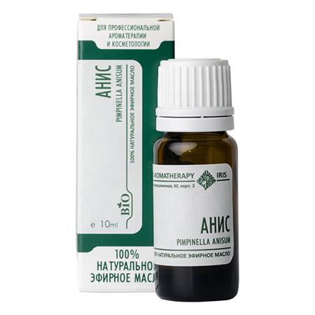 Натуральное эфирное масло анис iris